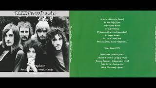 FLEETWOOD MAC live in Amsterdam, 20.04.1969
