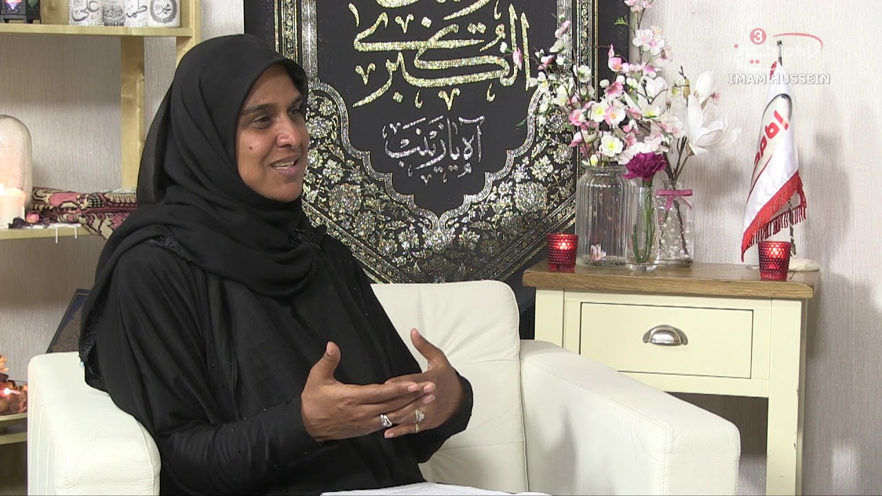 Arbaeen the walk | Episode 6