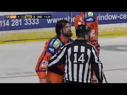 Zack FitzGerald vs. Mathieu Gagnon