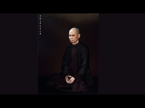 Sitting with the Buddha | Guided Meditation by Thich Nhat Hanh