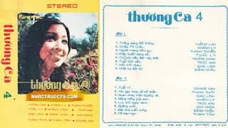 Anh Khoa – Buông Xuôi – Thu Âm Trước 1975