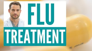 How to Treat the Flu (Influenza)  | Dr. Mike Hansen