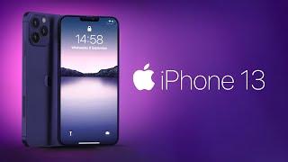 iPhone 13 - FINAL Leaks & Rumors!