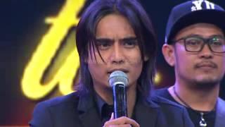 """Charly,  Pepep, Pepeng Dll """" Rasa Yang Tertinggal """" - Tribute To"""" Saat Terakhir """" ST12 ( 23/12)"""