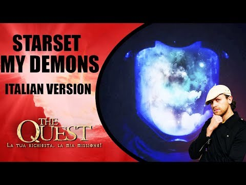 Starset - My Demons (Italian Version)
