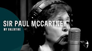 Sir Paul McCartney - My Valentine (Live Kisses) ~ 1080p HD