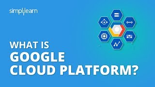 What Is Google Cloud Platform? | What Is GCP? | Introduction To Google Cloud Platform | Simplilearn