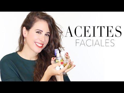 Aceites Faciales según tu tipo de piel. ¿Cómo usarlos? by Secrets and Colors, Miriam Llantada