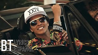 Bruno Mars   24k Magic (Lyrics + Español) Video Official