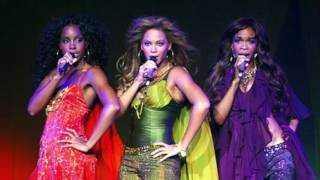 Beyoncé: Dangerously In Love (Live In Atlanta)