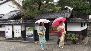 Okayama倉敷~岡山観光Kurashiki~OkayamaSightseeing