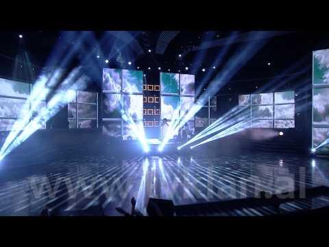 Aldo dhe Sheila Haxhiraj - X Factor Albania 2 (Nat