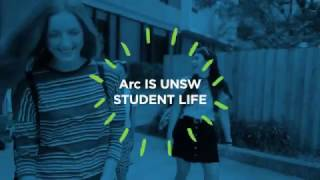 Want to join a social club and make new friends Arc UNSW