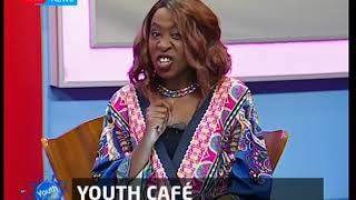 Internalizing the Kenyan Film Industry-Youth Cafe pt2