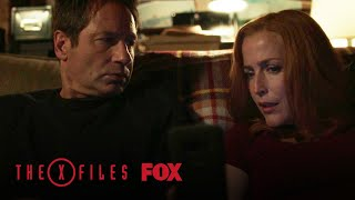 Scully & Mulder Wake Up To A Shootout | Season 11 Ep. 2 | THE X-FILES