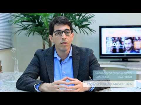 Lipoaspiração e Lipoenxertia Masculina - Vídeos | Clínica GrafGuimarães