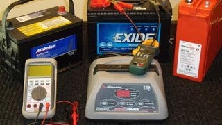 How to PROPERLY Recover and Recondition a Sulfated Battery