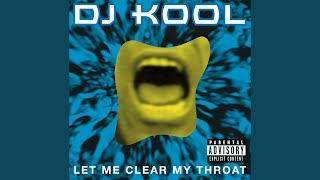 Let Me Clear My Throat (Live)