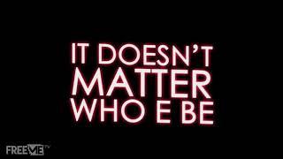 Simi Ft 2baba   Original Baby [Lyric Video] | FreeMe TV