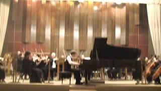 """Амиров и Назирова """"Концерт на арабские темы"""" 1 часть"""