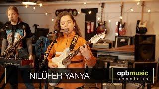 Nilüfer Yanya   Heavyweight Champion   Opbmusic Live Sessions