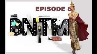 BRITAIN'S NEXT TOP MODEL S12E08 - Traditional Thai Costumes