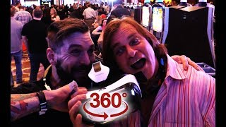 360 video - Adult Video Award Show (Evan stone TAKES 360 CAMERA)