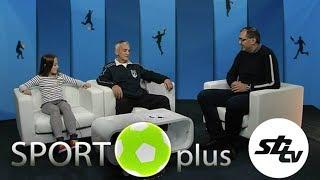 SBTV - Sport Plus - 13.11.2017.