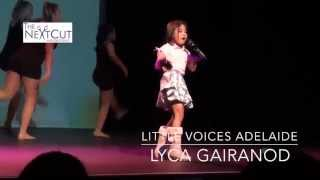 Ikot Ikot (Sarah Geronimo Cover) by Lyca Gairanod - The Voice Kids Philippines