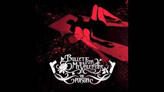 Bullet For My Valentine   Tears Don't Fall [HQ] [+Lyrics]