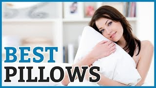 Best Pillow 2019 - 11 TOP RATED Pillows