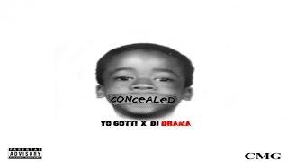 Yo Gotti - Never Changed ft. Lil Bibby