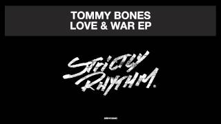 Tommy Bones - Love & War video