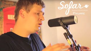 Phlake - So Faded | Sofar Copenhagen