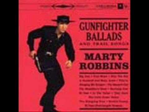Marty Robbins Chords