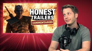 Honest Trailers Commentary | Game of Thrones Vol 3