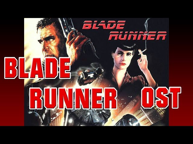 Vangelis - Rachel's Song from Blade Runner (by Vasilis Saleas)