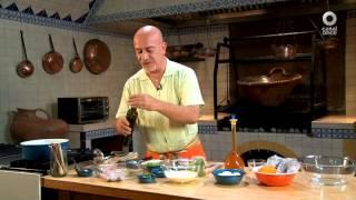 Tu cocina - Filetitos de pescado en vinagreta