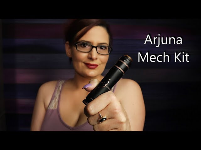 Acevape Tech & Arjuna CloudEngineer Collab | Arjuna Hybrid Mech Kit | Review