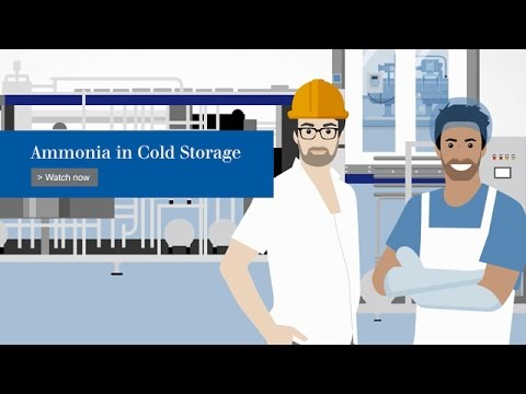 , title : 'Cold Storage in the Food and Beverage Industry
