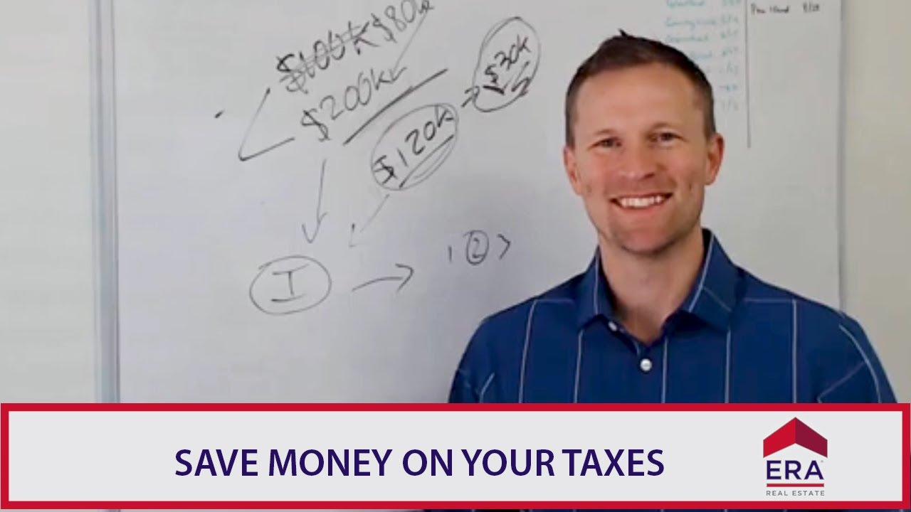 How the 1031 Exchange Helps You Save Money on Taxes