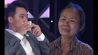 Trấn Thành tặng tiền nhưng quá muộn để cứu con gái của người mẹ nghèo bán vé số!!!