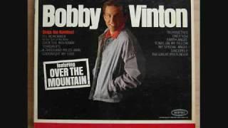 Bobby Vinton - Earth Angel (1963)