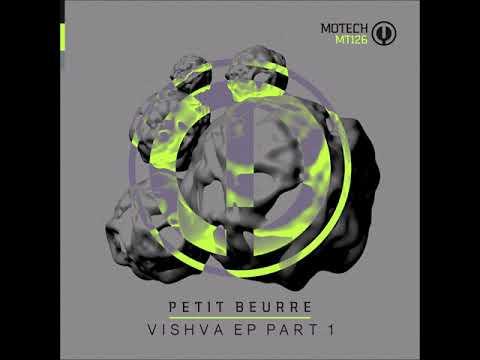 Premiere: Petit Beurre – Varun (Motech Records)