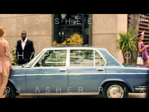 Ed Sheeran - Shape Of You (Asher Remix) Screenshot 2