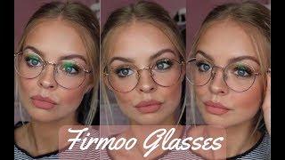 Meine neuen Brillen | REVIEW | Firmoo Glasses