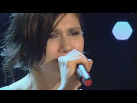 Fiorella Mannoia ft Elisa - Almeno tu nell`universo