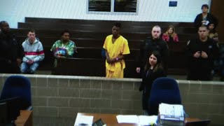 No bond for Tavores Henderson on upgraded charge of capital murder, previous assault charge