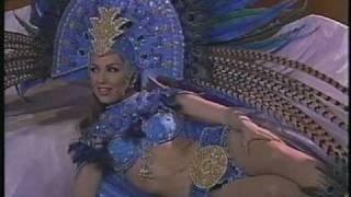 Thalía (Premio + Amor a la mexicana) Diosas de Plata 1997
