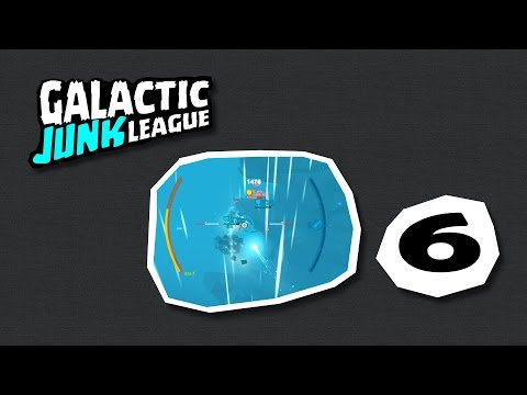 Galactic Junk League #6